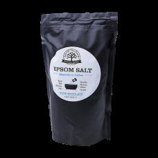 Соль английская для ванны
