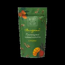 Напиток гречишный чайный с манго Nature's own Factory