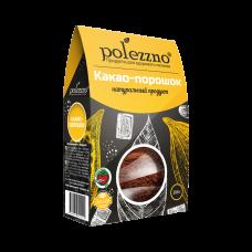 Какао-порошок, натуральный