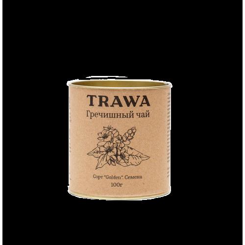 Гречишный чай Golden (семена)