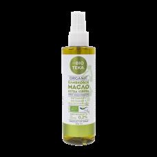 Органическое оливковое масло со спреем