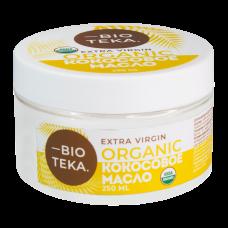 Органическое кокосовое масло Extra Virgin