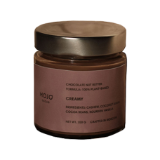 "Паста шоколадно-ореховая ""Creamy"" Mojo Cacao"