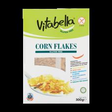 Хлопья кукурузные без глютена Vitabella
