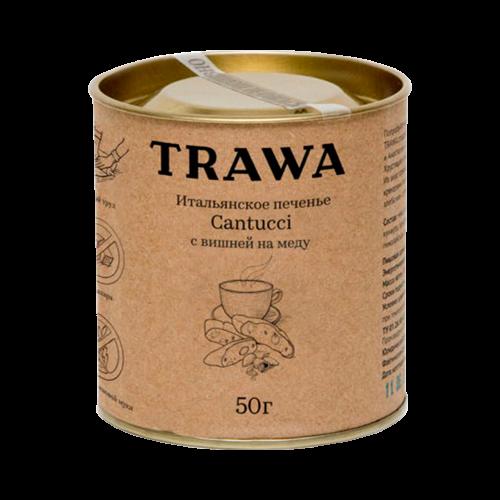 печенье кантуччи на меду, 50 гр