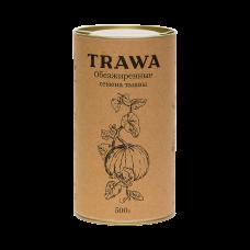 Обезжиренные семена тыквы
